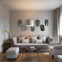 Отель L'Albereta, Relais & Chateaux комната для гостей фото 3