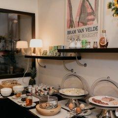 Best Western Hotel De Verdun питание фото 3
