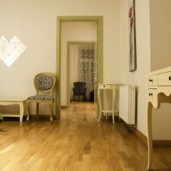 Dolce Vita Suites Hotel Прага комната для гостей фото 4