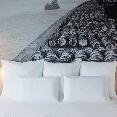 Отель Pullman Liverpool 4* Улучшенный номер с различными типами кроватей фото 4