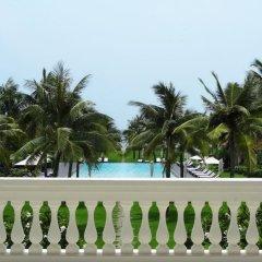 Отель Boutique Hoi An Resort пляж фото 2