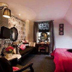 Отель Fisher House Польша, Сопот - отзывы, цены и фото номеров - забронировать отель Fisher House онлайн комната для гостей фото 3