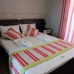 Апартаменты Paramithi Luxury Apartments комната для гостей