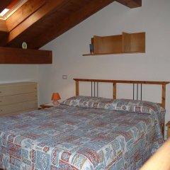 Отель Nina & Berto Италия, Вербания - отзывы, цены и фото номеров - забронировать отель Nina & Berto онлайн комната для гостей фото 5