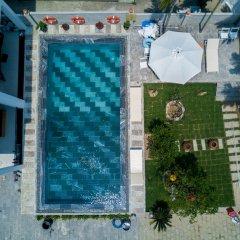 Отель Relax Garden Boutique Villa Hoi An сауна