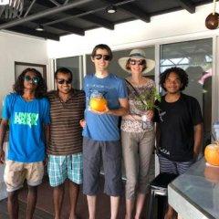 Отель Bitos GH Мальдивы, Северный атолл Мале - отзывы, цены и фото номеров - забронировать отель Bitos GH онлайн городской автобус