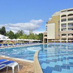Sol Nessebar Bay Hotel - Все включено бассейн