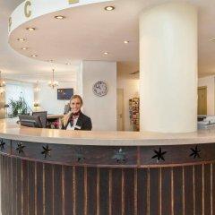 Отель Vitkov Чехия, Прага - - забронировать отель Vitkov, цены и фото номеров интерьер отеля фото 3