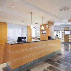 Отель NH Milano Machiavelli Италия, Милан - 3 отзыва об отеле, цены и фото номеров - забронировать отель NH Milano Machiavelli онлайн интерьер отеля