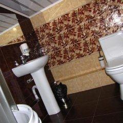 Гостиница Подкова в Брянске отзывы, цены и фото номеров - забронировать гостиницу Подкова онлайн Брянск ванная