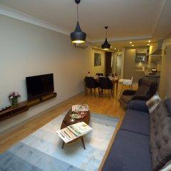 Отель Keten Suites Taksim комната для гостей фото 5