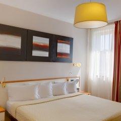 Best Western Plus Congress Hotel 4* Стандартный номер с различными типами кроватей фото 4