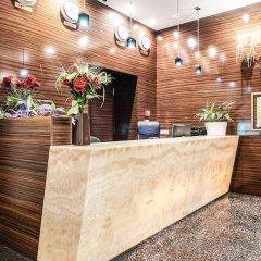 Отель Assenzio Чехия, Прага - 14 отзывов об отеле, цены и фото номеров - забронировать отель Assenzio онлайн интерьер отеля фото 3