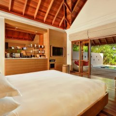Отель Huvafen Fushi by Per AQUUM Мальдивы, Гиравару - отзывы, цены и фото номеров - забронировать отель Huvafen Fushi by Per AQUUM онлайн спа фото 2