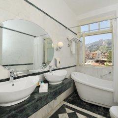 Отель Colony Хайфа ванная