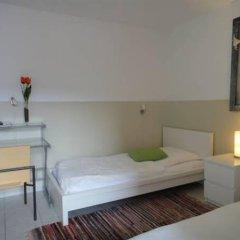 Отель in the City Германия, Кёльн - отзывы, цены и фото номеров - забронировать отель in the City онлайн комната для гостей фото 2