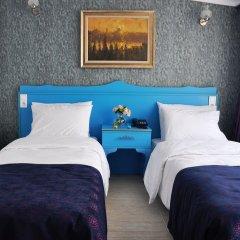 The Byzas Hotel - Guest House Стамбул комната для гостей