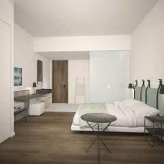 Casa Lirio Hotel Boutique комната для гостей