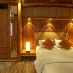 Отель Eureka Serenity Athiri Inn Мальдивы, Мале - отзывы, цены и фото номеров - забронировать отель Eureka Serenity Athiri Inn онлайн комната для гостей фото 2