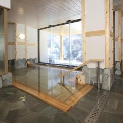 Отель Oya No Yu Япония, Айдзувакамацу - отзывы, цены и фото номеров - забронировать отель Oya No Yu онлайн бассейн