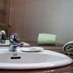 Отель Okvin River Villa ванная
