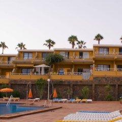 Отель Ataitana Faro бассейн фото 3
