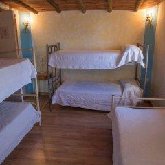 Отель Albergue La Jarilla детские мероприятия