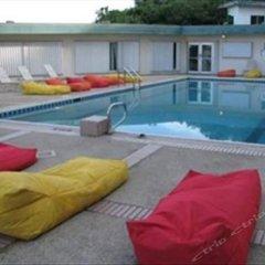 Oceanview Hotel & Residences детские мероприятия фото 2