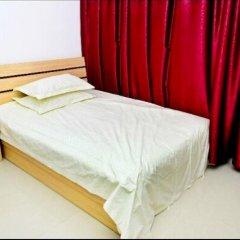 Апартаменты Jiujiu Express Apartment Сямынь комната для гостей фото 4