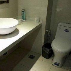 Jaikesi Business Hotel ванная