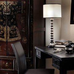 Отель Divani Apollon Suites Афины удобства в номере