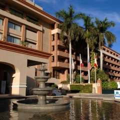 Отель The Palms Resort of Mazatlan фото 6