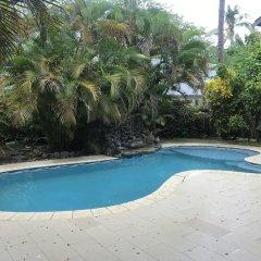 Отель First Landing Beach Resort & Villas детские мероприятия