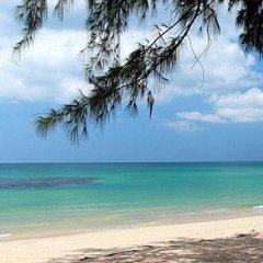 Отель Natai Beach Resort & Spa Phang Nga фото 15