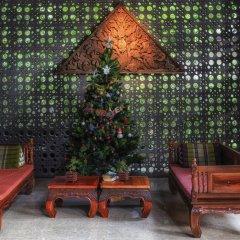 Отель Ananta Thai Pool Villas Resort Phuket интерьер отеля фото 2