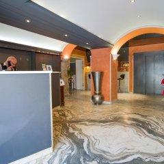 Hotel Boreal интерьер отеля фото 2