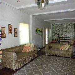 Отель Pere Aristo Guesthouse Филиппины, Мандауэ - отзывы, цены и фото номеров - забронировать отель Pere Aristo Guesthouse онлайн комната для гостей фото 2