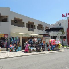 Отель Kiss - Apartamentos Turísticos фото 3