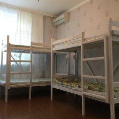 Хостел Чемодан Москва комната для гостей фото 4
