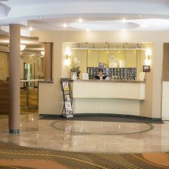 Отель Boss Польша, Варшава - 3 отзыва об отеле, цены и фото номеров - забронировать отель Boss онлайн интерьер отеля