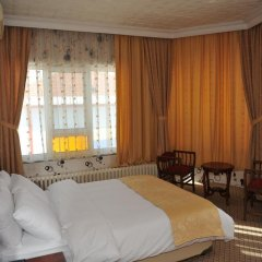 Saray Hotel Турция, Эдирне - отзывы, цены и фото номеров - забронировать отель Saray Hotel онлайн комната для гостей фото 4