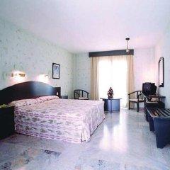 Hotel Citymar Perla De Andalucia комната для гостей фото 3