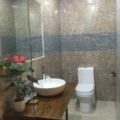 Terra Cotta Homestay and Hostel ванная