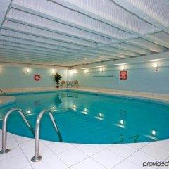 Отель du Nord Канада, Квебек - отзывы, цены и фото номеров - забронировать отель du Nord онлайн бассейн фото 3