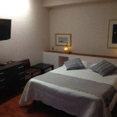 Отель Mare Nostrum Petit Hôtel Поццалло комната для гостей