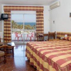 Отель Apartamentos Bajondillo комната для гостей фото 4
