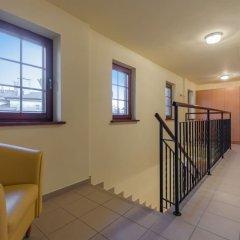 Апартаменты Dom & House - Apartments Zacisze Сопот интерьер отеля
