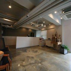 Отель Wons Ville Myeongdong интерьер отеля фото 3