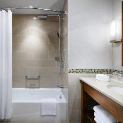 Отель The Westin Bayshore Vancouver Канада, Ванкувер - отзывы, цены и фото номеров - забронировать отель The Westin Bayshore Vancouver онлайн ванная фото 2