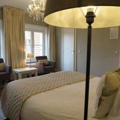 Отель Alegria Бельгия, Брюгге - отзывы, цены и фото номеров - забронировать отель Alegria онлайн комната для гостей фото 4